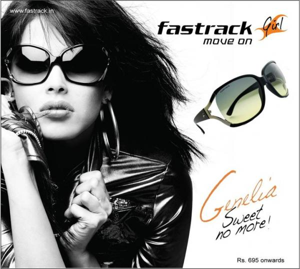 TITAN FASTRACK Metal Polarized Sunglass | ClickBD large image 2