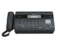 Panasonic KX-FT987CX Thermal Fax Machine | ClickBD large image 0