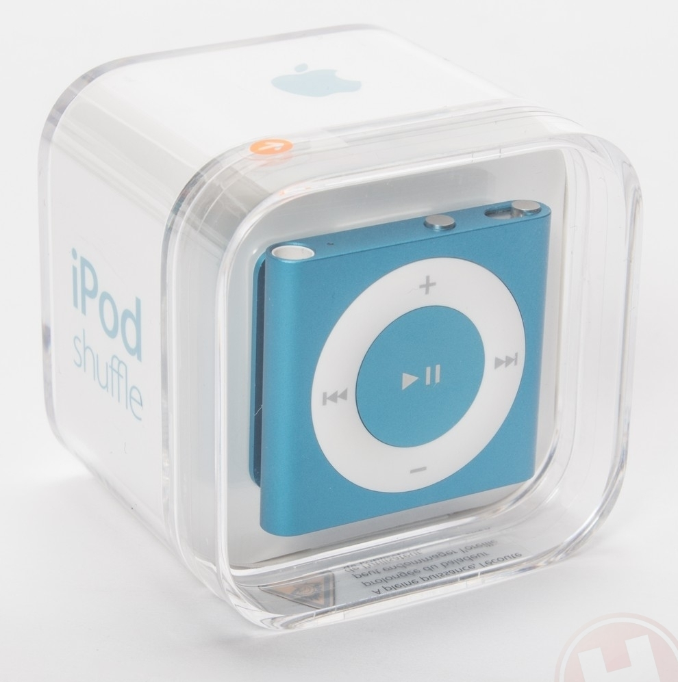 intact ipod shuffle 4th generation clickbd. Black Bedroom Furniture Sets. Home Design Ideas