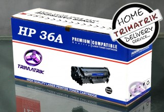 HP 36A Toner for P1505 M1120 Printer