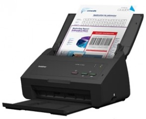 Brother Document Scanner ADS 2100