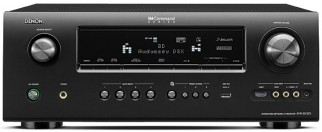 Denon 3312 CI AVR 7.2 Channel