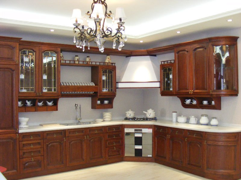 Kitchen Cabinet 3 | ClickBD large image 4