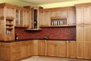 Kitchen Cabinet 14