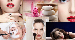 Runing Beauty Parlour For Sale Clickbd