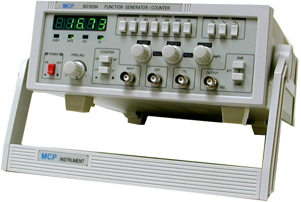 Image result for mcp signal generator