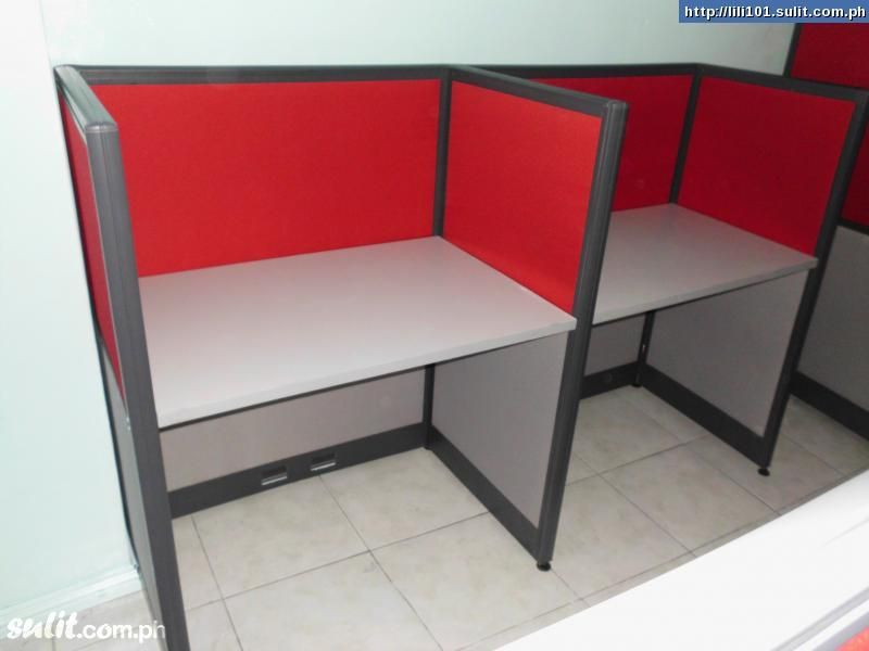 Office partition Workstation Cubicles Office Divide in BD | ClickBD