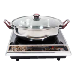 Induction Cooker MODEL-NIC-65