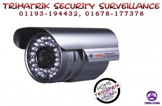 Yhdo CCTV Package