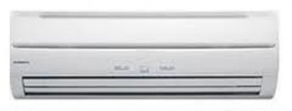 FUJITSU GENERAL AIR CONDITIONER 1.0 ton.Guarantee 03 Years
