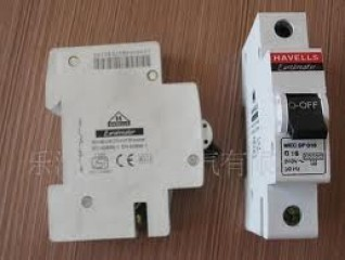 HAVELLS CIRCUIT BREAKER