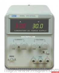 MCP M10-SP3003L - laboratory DC power supply