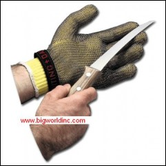 Stainless Steel Gloves in Bangladesh