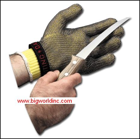 Stainless Steel Gloves in Bangladesh | ClickBD large image 0