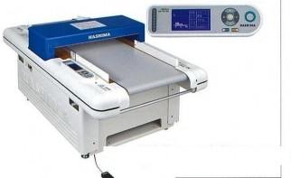 HASHIMA Needle detector in Bangladesh
