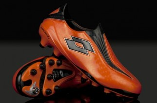 Lotto Zhero Gravity Elite FG