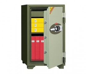 HOME OFFICE SHOP SAFE Model-080EHK88