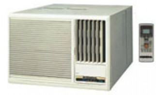General Brand 1.0 ton window type AC