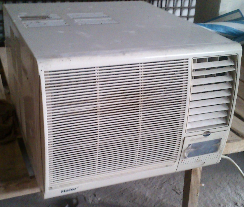 Hayes haier 1 5 tonnes window type ac clickbd for 1 5 window ac