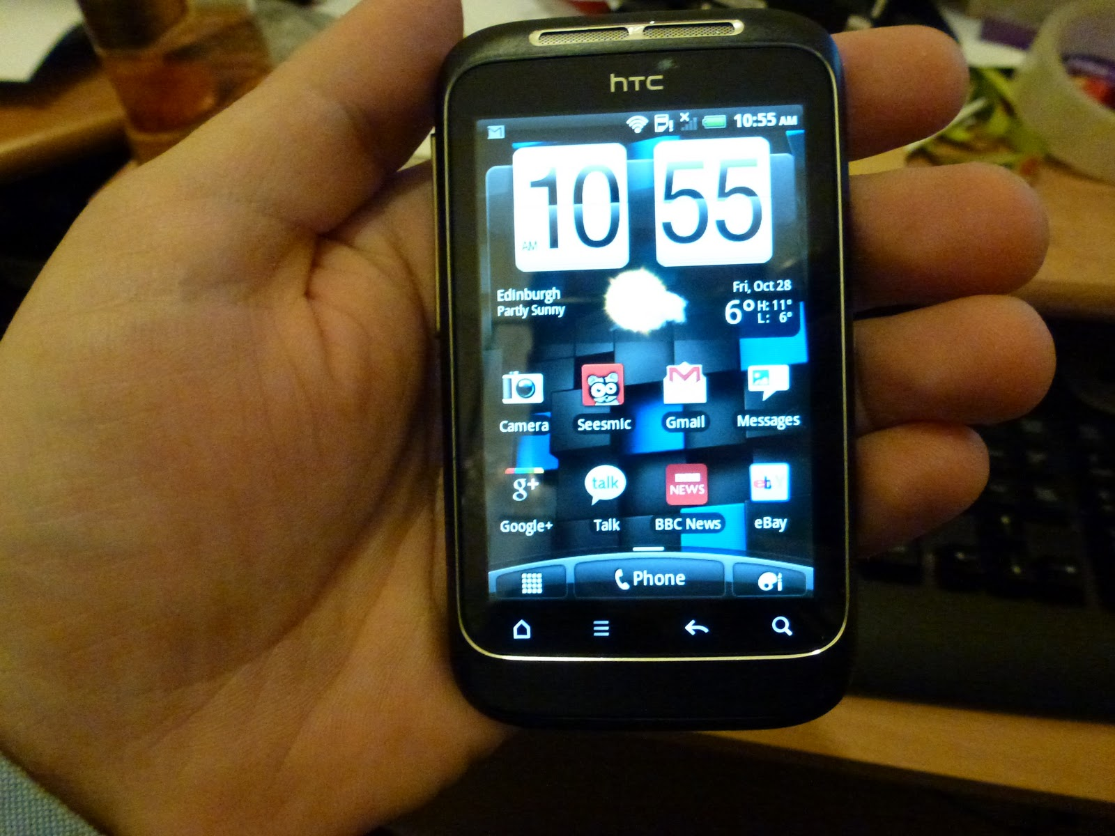 How to transfer photos from htc wildfire to computer Download HTC Sync Manager