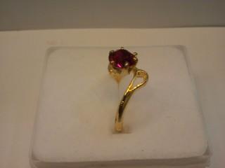 Best Beautiful Finger Ring K54