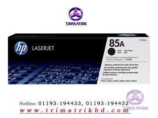 HP 85A Toner for 1102 Printer