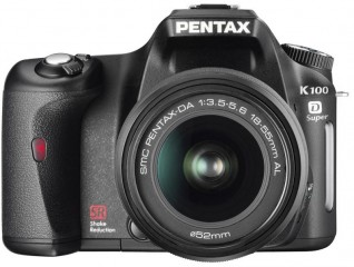 Pentax K100D For Sale New condition