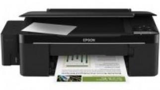 Epson L-100 INK Printer