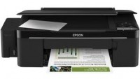 Epson L-100 INK Printer | ClickBD large image 0