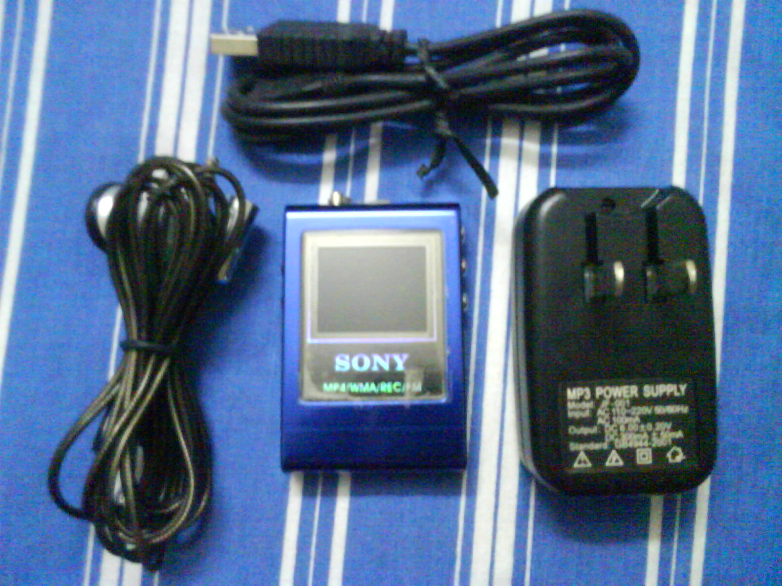 Sony MP3 Player | ClickBD large image 0