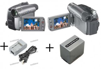 Sony Handycam DCR-HC26