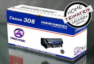 Canon 308 Toner Cartridge for Canon 3300 Printer