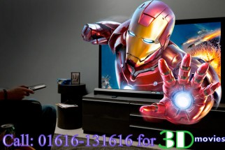 3D BluRay SBS 1080p movies for 3D TV Biggest Collection