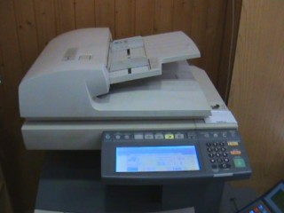 Digital Photocopy