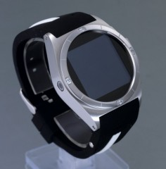 2013 Waterproof watch mobile phone.
