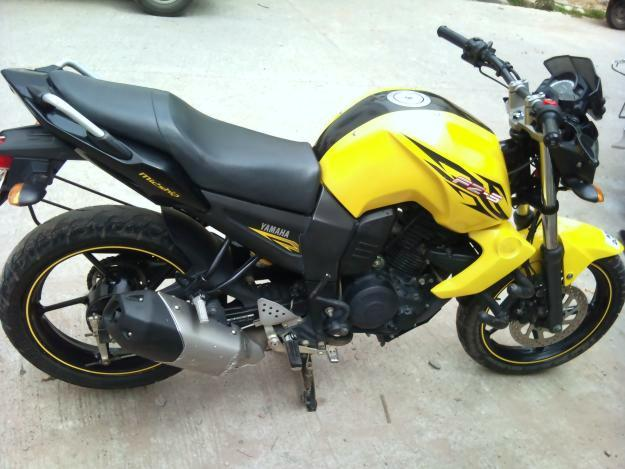 Yamaha Fzs For Sale In Bd