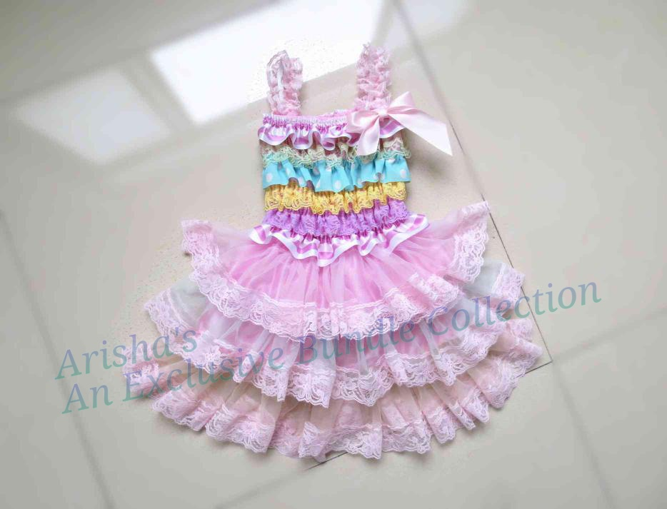 Baby Girl Dress | ClickBD large image 0