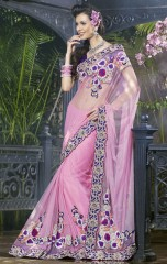 Buy Gorgeous Sarees from Online Designer Store
