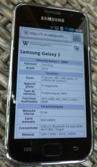 Samsung Galaxy S Plus i9004 Negotiable price