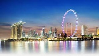 malaysia singapore bangkok holiday package by air with hotel