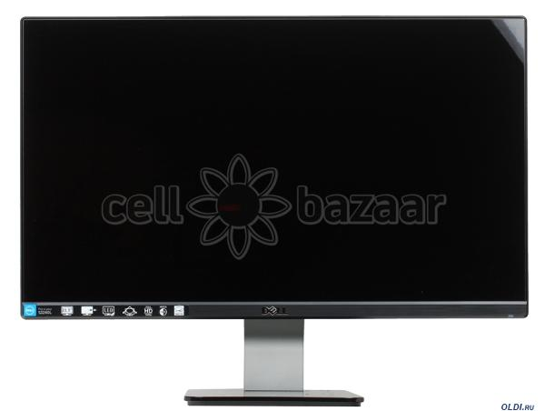 dell s2240l 21 5 inch ips panel monitor clickbd. Black Bedroom Furniture Sets. Home Design Ideas