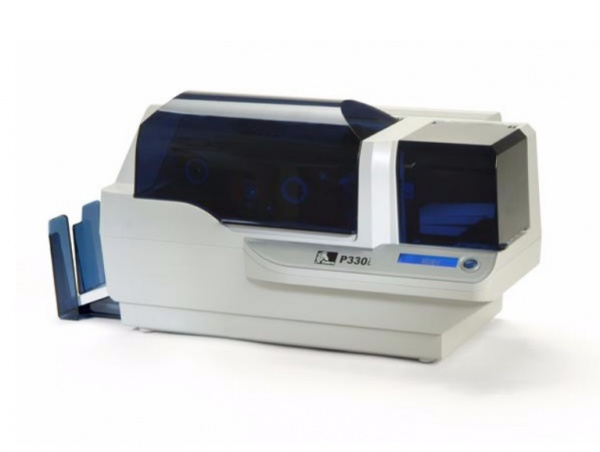 Zebra P330i Usb Card Printer Driver