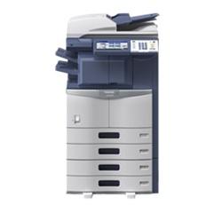 Toshiba e-Studio 306 Copier Machine with Printer | ClickBD large image 0