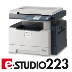 Toshiba Digital Coper e-Studio 223