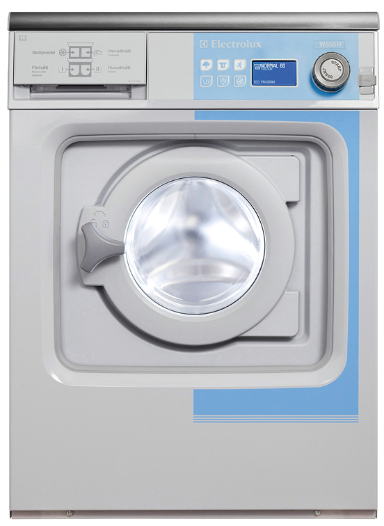 Electrolux Lab Washer W555H in Bd | ClickBD large image 0