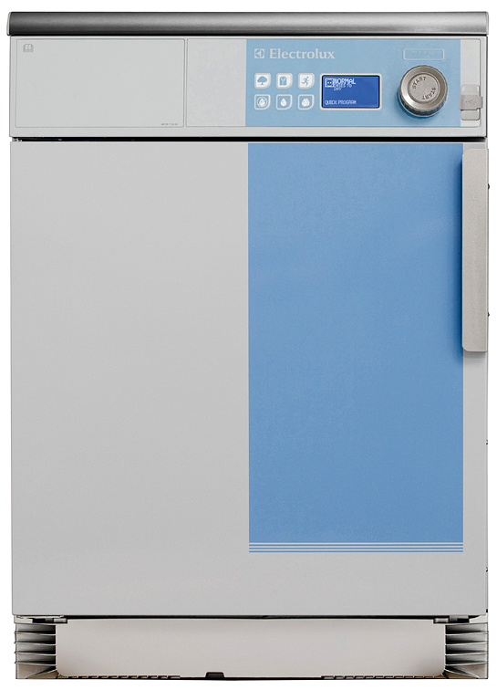 Electrolux Washer Extractor WH6-6 | ClickBD large image 0