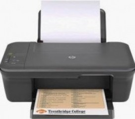 HP Officejet 1050 Printer