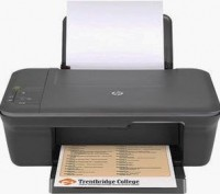 HP Officejet 1050 Printer | ClickBD large image 0