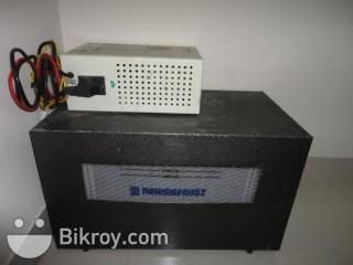 IPS battery 165amp rohimafrooz