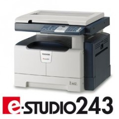 Toshiba e-Studio 243 Digital A3 Copier